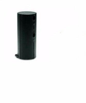 Novalux A550NE Supporto per fissaggio su Palo Per Lampada JOY Nera