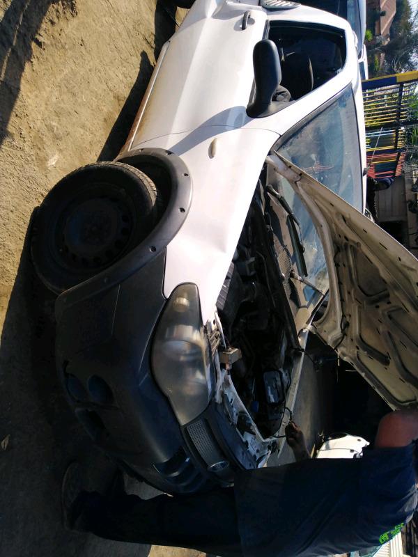 Fiat strada bakkie spares avaliable