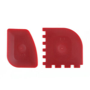Grill-Pan-Scrapers-Red-Durable-2-Pack-Silicone-Lodge-Dishwasher-Safe