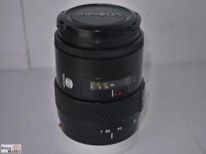 Minolta-AF-Zoom-Objektiv-28-85-3-5-4-5-lens-fur-Sony-Alpha-A-Bajonett