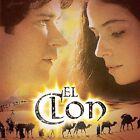 El Clon by Various Artists (CD, Jun-2002, Sony Discos Inc.)