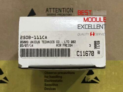 1PCS 250B-111CA NEW 100/% Quality Assurance