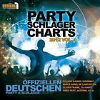 Party Schlager Charts Vol.1 von Various Artists (2012)