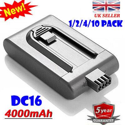 Dyson battery pack bp01 electrolux dyson