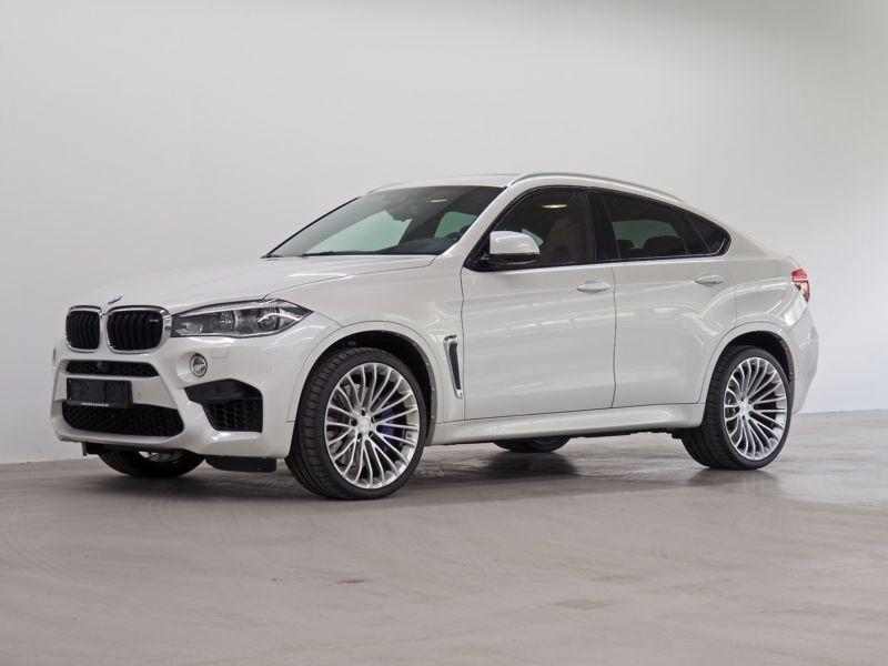 BMW X6 4,4 M xDrive aut. 5d - 5.939 kr.