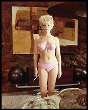Ekta transparency original Sigrid Valdis bikini Marriage on the Rocks tableau