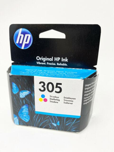 HP TINTE PATRONEN 305 / 305XL HP DeskJet 2710 HP DeskJet Plus 4120 HP ENVY 6020