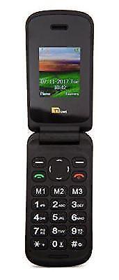 c60507312e3 TTsims TT140 Black Mobile Phone - Cheapest Twin 2 Sim Phone for sale online