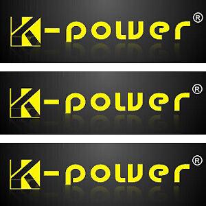 kpowermodel