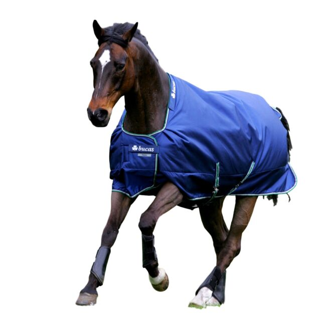Bucas Select Stay Dry Liner Stable