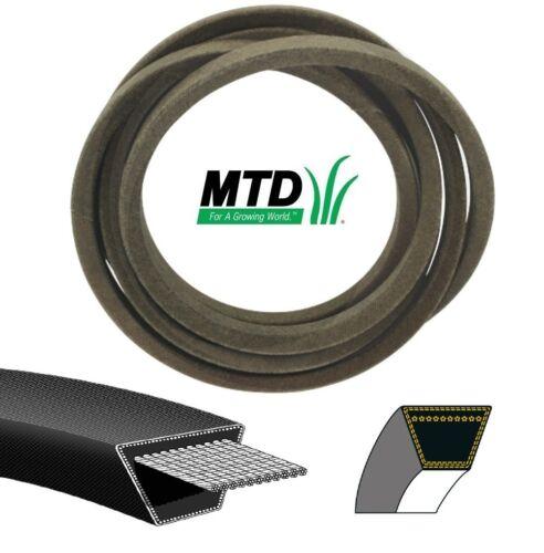 ORIGINAL MTD  754-05001 Mähwerkantrieb Scooter Mini Pro Minirider RDE