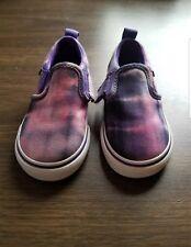 d69329f28a4 item 6 Vans toddler girls canvas Asher v skate shoes sz 5 -Vans toddler  girls canvas Asher v skate shoes sz 5