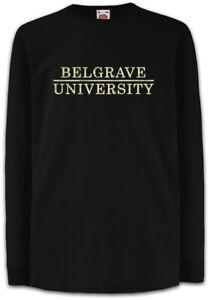 Belgrave-University-I-Kinder-Langarm-T-Shirt-The-Logo-Order-Jack-Manley