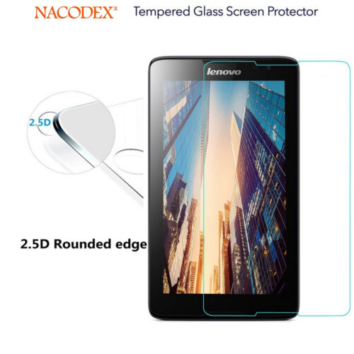 For Lenovo Idea Tab A8-50 A5500 8.0-inch HD Tempered Glass Screen Protector