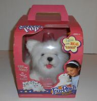 Hasbro Furreal Friends White Smoochie Pup Old Stock In Box 2004 Boys & Girls