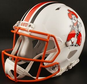 OKLAHOMA-STATE-COWBOYS-NCAA-Riddell-SPEED-Full-Size-Replica-Football-Helmet