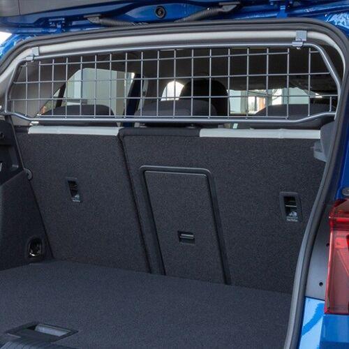 Genuine Volkswagen T-rejilla de partición de área de carga Roc Perro Guardia zgba 11017221