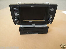 VW RADIO NAVIGATIONSSYSTEM DISCOVER MEDIA NAVI  GOLF 7 5G0035846A !!!! Nr.13