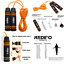 Exercise-1-4LB-Jump-Rope-Heavy-Weighted-Steel-Handles-Gym-Fitness-CrossfIt thumbnail 1