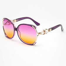 3f206b2977 Fashion Womens Retro Designer Pearl UV400 Sunglasses Outdoor Eyewear Eye  Glasses