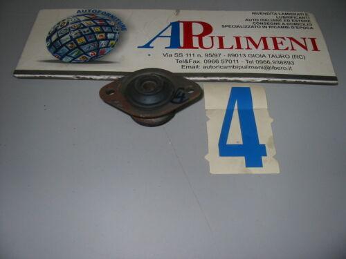 2753 SUPPORTO SUPERIORE AMMORTIZZATORE ANTERIORE FIAT 132-ARGENTA