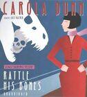 Rattle His Bones by Carola Dunn (CD-Audio, 2016)