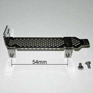 Low-Profile-Bracket-for-LSI-MegaRAID-SAS-Raid-9260-4i-8i-9240-4i-8i