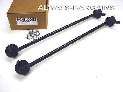 ROCAR Sway Bar Link Front Mazda MPV 96 97 98 Stabilizer Link LH RH RC-SL0040