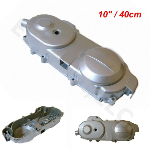 """CRANKCASE ENGINE COVER SHORT 16/"""" 139QMB GY6 4 STROKE CHINESE SCOOTER JONWAY VIP"""