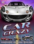 Car Crazy by Mr Clive Gifford (Hardback, 2012)