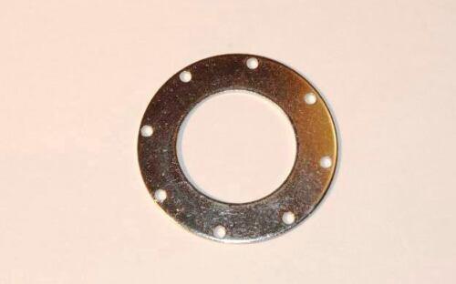 WILESCO  ERSATZTEIL  METALLRING 37 mm vernickelt      Art 01551