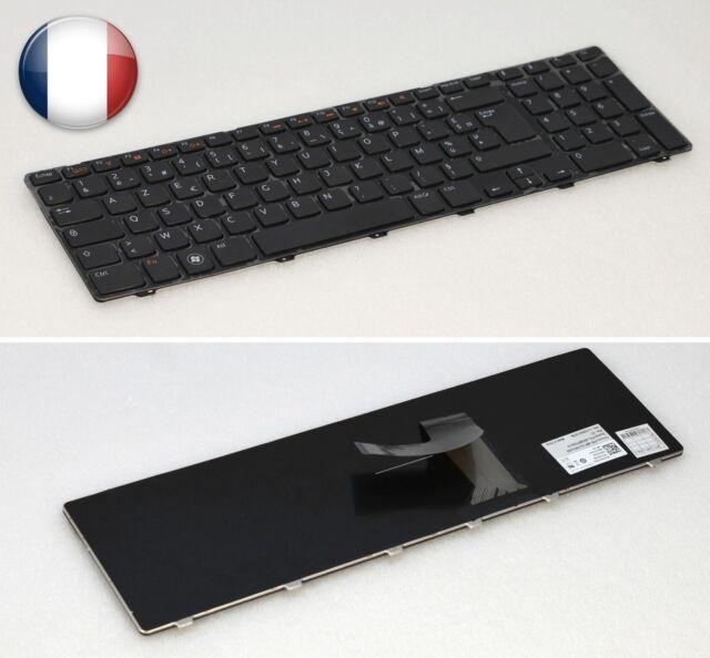 Teclado Dell Inspiron 17r-5720 17r-se-7720 mp-10j7 02y8j6 francés #296