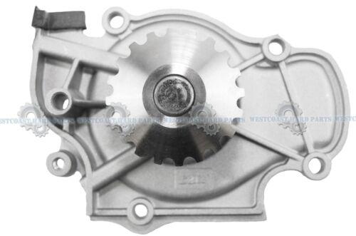 90-97 HONDA Accord 2.2L F22A1 F22A4 F22A6 F22B2 F22B6 Water Pump Timing Belt Kit