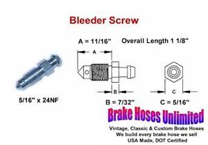 BLEEDER-SCREW-5-16-034-24NF-11-16-034
