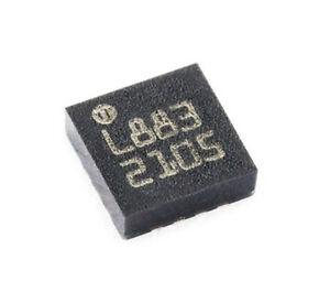1PCS HMC5883 3-Axis Digital Compass IC LCC16