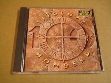 CD STUDIO BRUSSEL / TIJDLOZE HONDERD