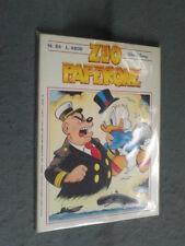 ZIO PAPERONE #  87 - WALT DISNEY - OTTIMO