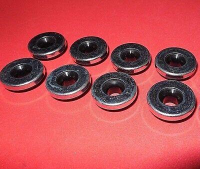8 Valve cover bolt seals Honda VTR250 VF500 CB650 CB750 CB900 CB1000 CB1100F