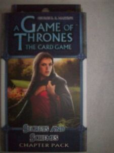 A-Game-of-Thrones-Secrets-and-Schemes-Chapter-Pack-englisch-Neu-OVP
