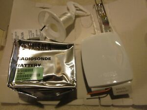 Details about Vaisala Radiosonde RS 92 DL 1680 MHz Lithium Battery Sealed  Package