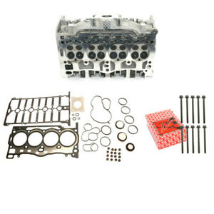 NEU-Zylinderkopf-mit-Einbauset-VW-Audi-1-4-TSI-CZCA-04E103264CX-02-37800-01