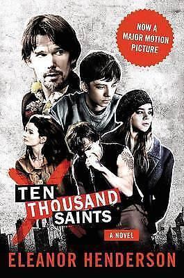 1 of 1 - NEW Ten Thousand Saints MTI by Eleanor Henderson