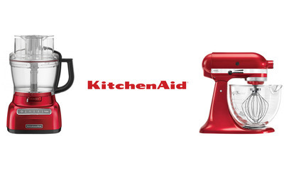 The Official KitchenAid Store