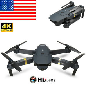 Eachine-E58-WIFI-FPV-Drone-With-4K-HD-Camera-2-4G-4CH-6-Axis-RC-Drone-Quadcopter