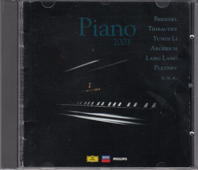 Piano 2003 (2003)