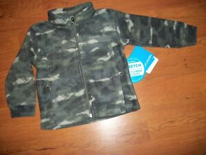 Image is loading New-with-tags-boys-Columbia-ZIng-III-fleece-