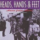 Home from Home (The Missing Album) * by Heads Hands & Feet (CD, May-2009, Pucka)