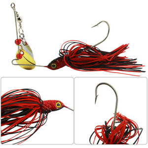 6pcs-Spinner-Bass-Baits-Jig-Fishing-Lures-Spoons-with-Colorful-Rubber-Skirt