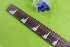 """New 1pcs electric Guitar Fretboard 24 fret 24.75""""  rose wood Luthier Supply #95"""