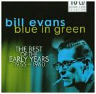 Blue In Green  the best of his early years 1955-60 von Art Farmer,Miles Davis,Bill Evans,Charles Mingus (2013)